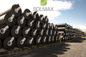 Màng HDPE Solmax giá thanh lý