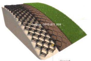 Báo giá ô địa Geocell TE1044 TE1544 GC1044 GC2044