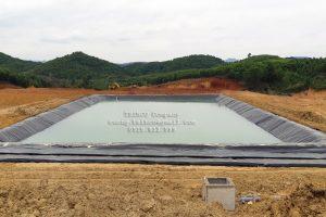 Dự án Biogas chăn nuôi Thanh Hóa – 50.000m2