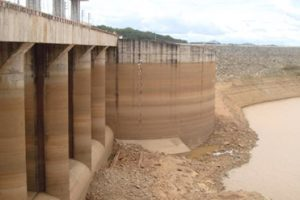 Giải pháp xử lý hồ chứa thủy điện mất nước