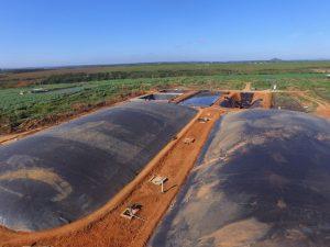 màng hdpe hiutex biogas